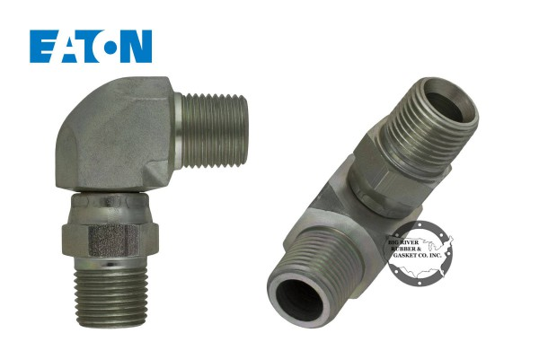 Eaton Fitting, Hydraulic Fitting, aeroquip Fitting,