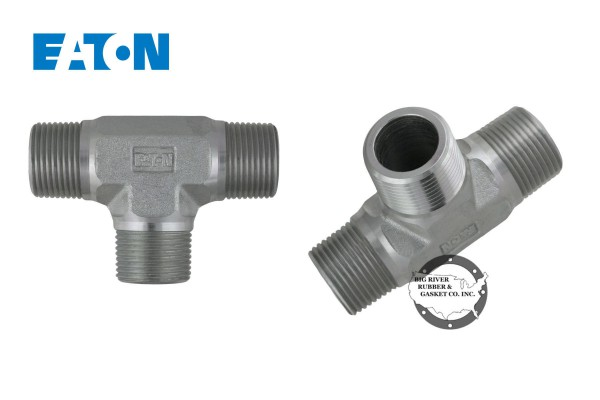 Eaton Fitting, Hydraulic Fitting, Aeroquip Fitting