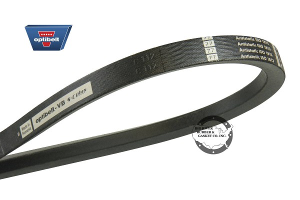 Power Transmission Belt, Optibelt