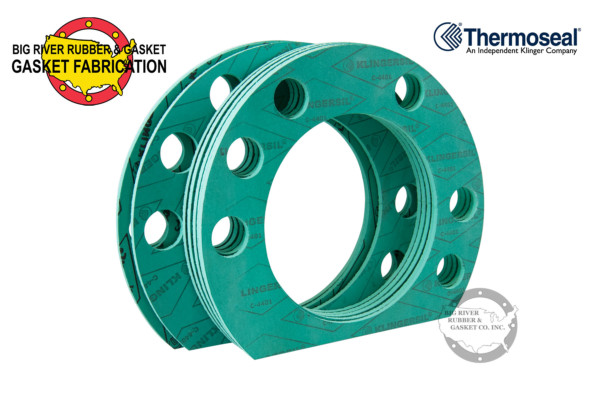 Thermoseal Gasket, C4401 Gasket