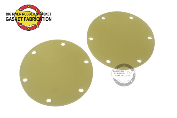 Custom Urethane Gasket, Custom Rubber Gaskets,