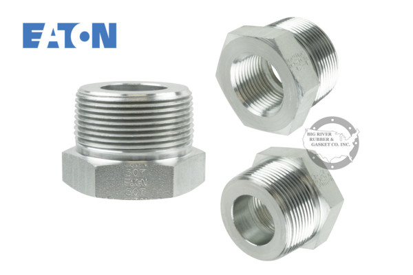 Eaton® Adapter, Eaton®, Pipe Adapter