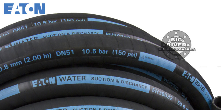 Eaton Industrial Water Hose