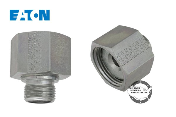 Eaton®, Hydraulic Adapter