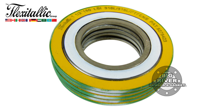 Flexitallic Spiral Wound Gaskets
