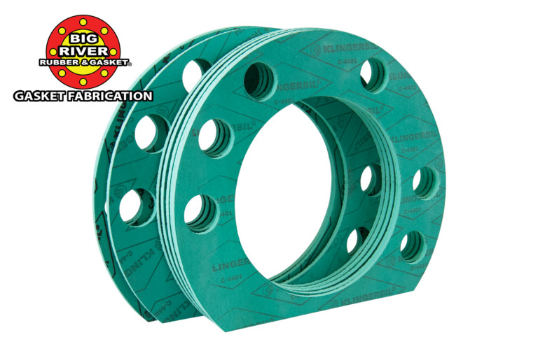 Custom Cut Gaskets