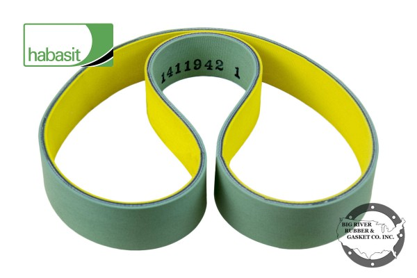 Habasit, Transmission Belt,