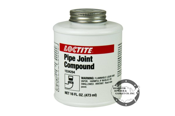 loctite, pipe joint compound,