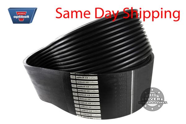 8V2360 12 Band Power Transmission V-Belt