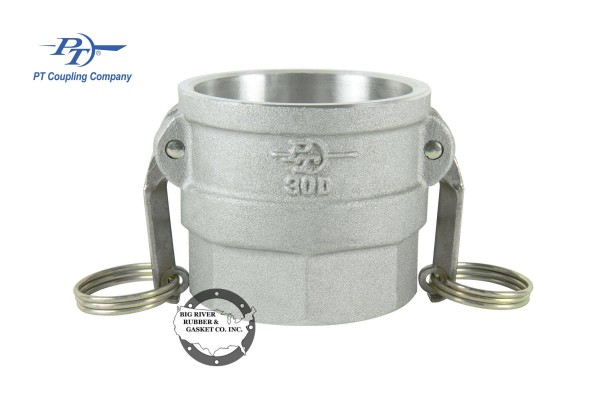 PT Coupling, Stainless Steel Coupler