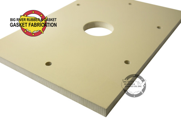 Custom Pure Gum Gasket, custom gasket, pure gum, Pure gum gasket, gasket fabrication, custom fabrication,
