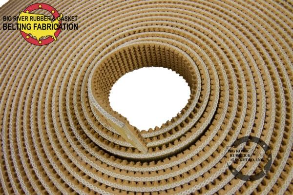 Roughtop Belt, Belting Fabrication, Custom Fabrication, Roughtop, Conveyor Belt