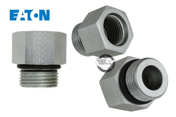 Eaton® Fitting, Aeroquip, Hydraulic Adapter